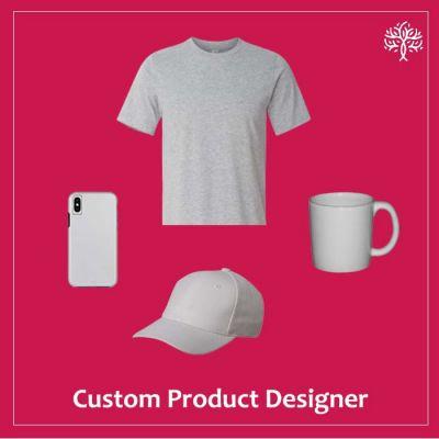 Web to Print (Custom Product Designer) for OpenCart