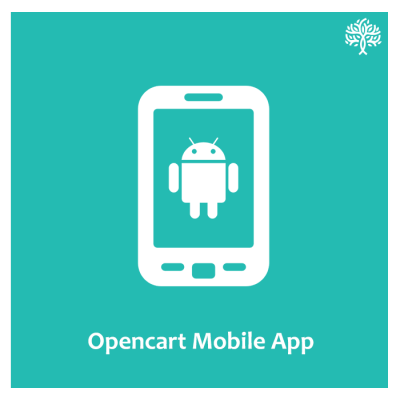 Mobile Application for Opencart 3 (Multilingual)