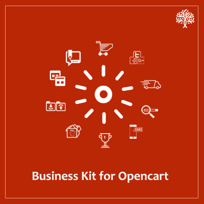 Business Kit for Opencart