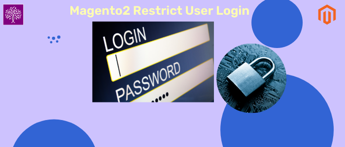 Overview of Magento Restrict Login Extension