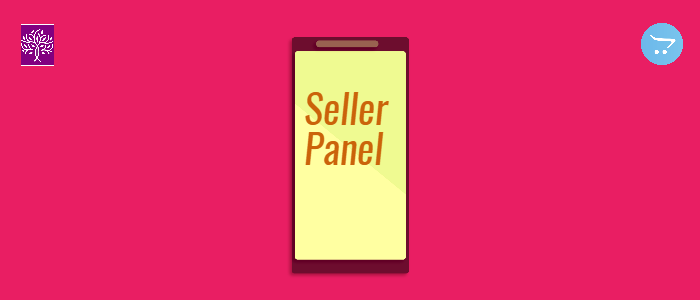 Seamless Purpletree Opencart Multivendor seller panel in mobile view