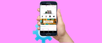 Manage Home page in Mobile Application for Opencart 3