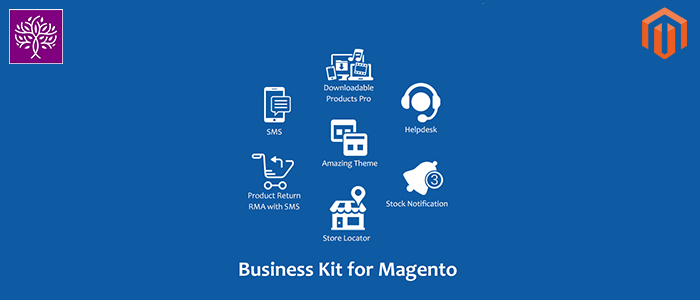 Purpletree Business Kit for Magento 2