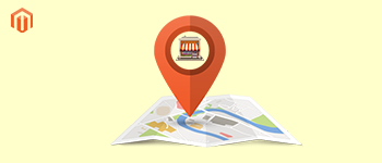 Add and view stores in Magento store locator