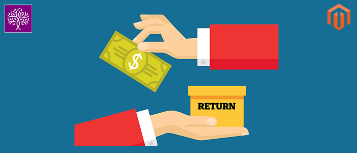 How Admin process the Return Requests in RMA for Magento 2