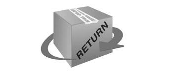 How seller handle return product