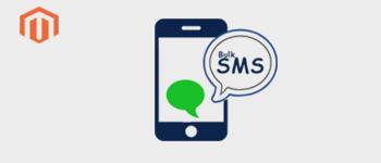 How to send Bulk SMS using Purpletree SMS for Magento 2