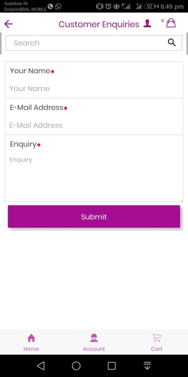 3 opencart app
