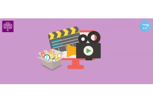 How to Set Vimeo and Youtube Video in Purpletree Product Video Extension for Opencart.