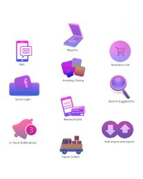 Opencart Business Kit