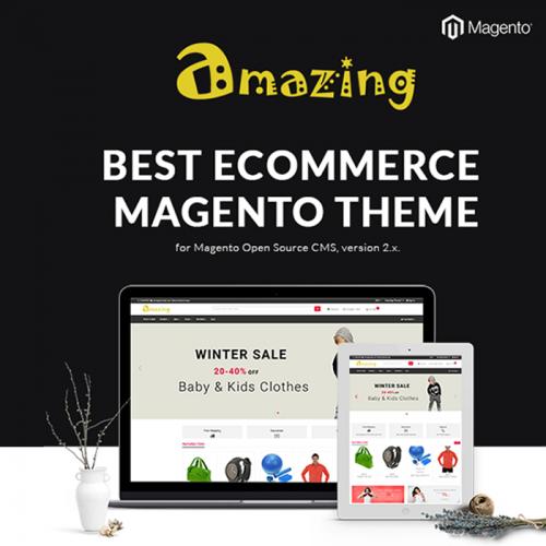 Multivendor Marketplace for Magento 2