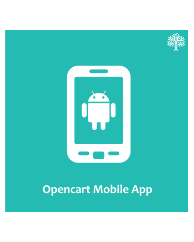 Android Mobile Application for Opencart | Multivendor App