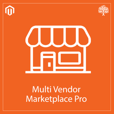 Multivendor Marketplace Pro for Magento 2