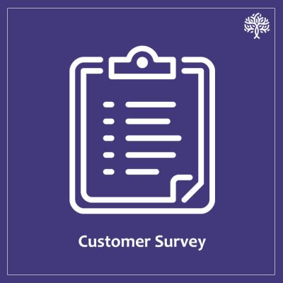 Customer Survey for Opencart