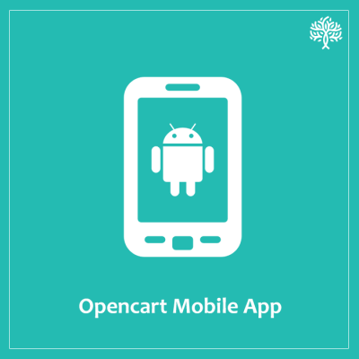 Mobile Application for Opencart 3