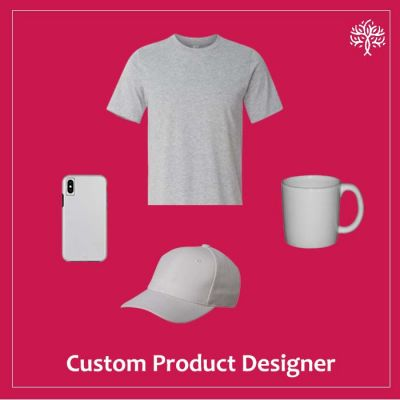 Web to Print (Custom Product Designer) for OpenCart