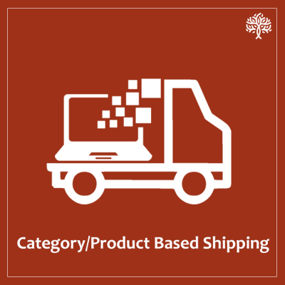 Shipping based on Product / Category / Weight / Zip