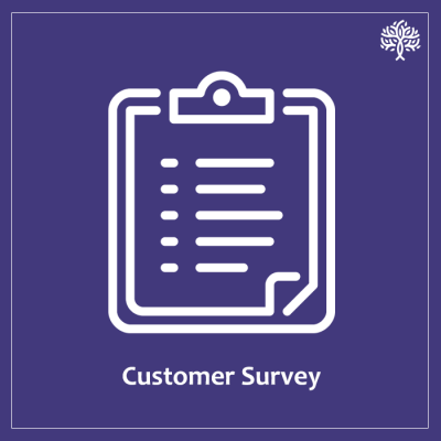 Customer Survey for Opencart