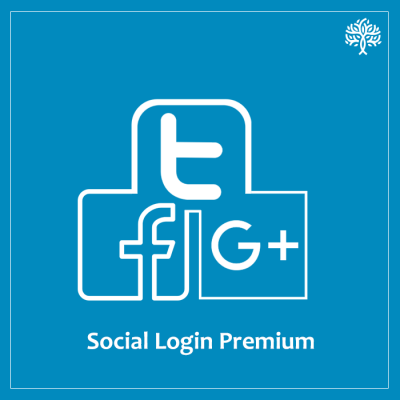 Social Login Premium for Opencart