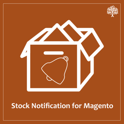Stock Notification for Magento 2