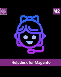Support Desk / Helpdesk for Magento 2