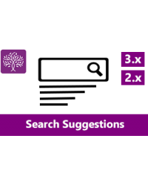 Search Suggestions for Opencart