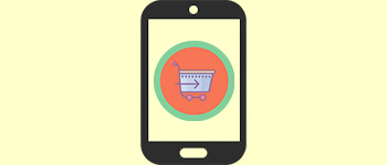 How seller and  customer can checkout at Opencart Mobile app?