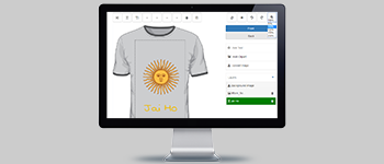 How to control work in Custom Product Designer for Opencart