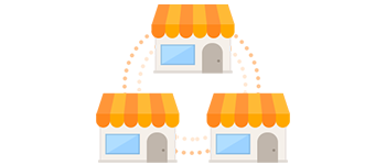 How Multistore works in Purpletree Multivendor for Opencart